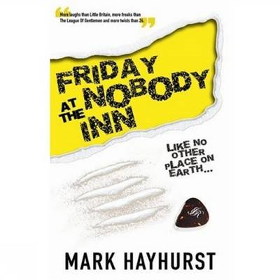 Friday at the Nobody Inn (BOK)