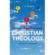 Frequently-asked Questions in Christian Theology (BOK)