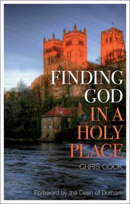 Finding God in a Holy Place (BOK)