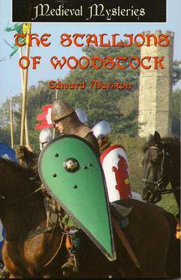 Stallions of Woodstock (BOK)