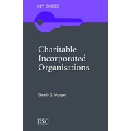 Charitable Incorporated Organisations (BOK)