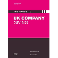 The Guide to Company Giving: 2013/14 (BOK)