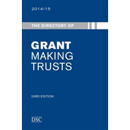 The Directory of Grant Making Trusts (BOK)