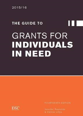 Guide to Individuals in Need (BOK)