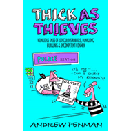 Thick as Thieves (BOK)