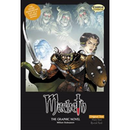 Macbeth the Graphic Novel (BOK)