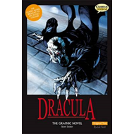 Dracula The Graphic Novel Original Text (BOK)