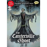 The Canterville Ghost Teaching Resource Pack (BOK)