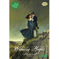 Wuthering Heights the Graphic Novel Quick Text (BOK)