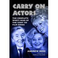 Carry On Actors (BOK)