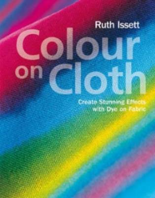 Colour on Cloth (BOK)