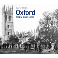Oxford Then and Now (BOK)