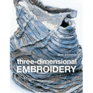 Three-dimensional Embroidery (BOK)