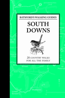 South Downs (BOK)
