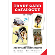 Trade Card Catalogue: 2014 (BOK)