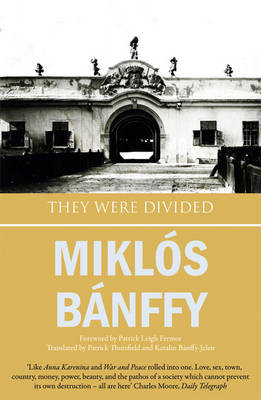 They Were Divided (BOK)