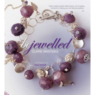 Bejewelled: Beautiful Bespoke Jewellery to Make and Wear Using Crystals, Beads & Charms (BOK)