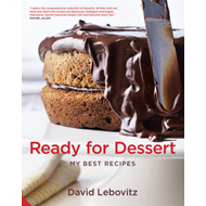 Ready for Dessert: My Best Recipes (BOK)