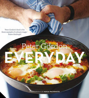Peter Gordon: Every Day (BOK)