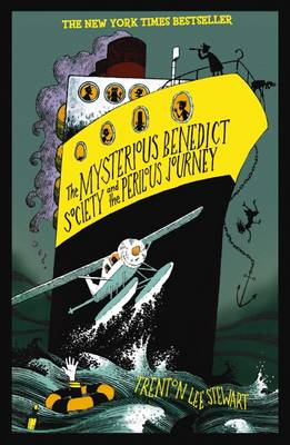 Mysterious Benedict Society  and the Perilous Journey (BOK)