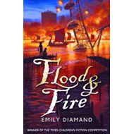 Flood and Fire (BOK)