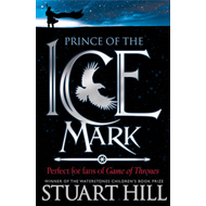 Prince of the Icemark (BOK)