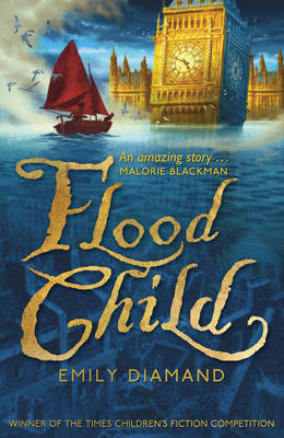 Flood Child (BOK)