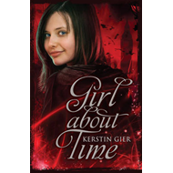 Girl About Time: Bk. 1: Ruby Red (BOK)