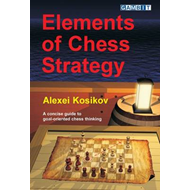 Elements of Chess Strategy (BOK)