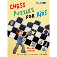 Chess Puzzles for Kids (BOK)