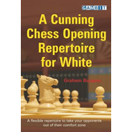 Cunning Chess Opening Repertoire for White (BOK)