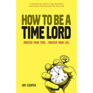 How to be a Time Master (BOK)