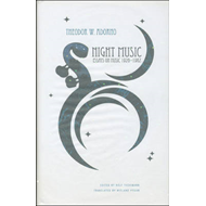 Night Music: Essays on Music 1928-1962 (BOK)