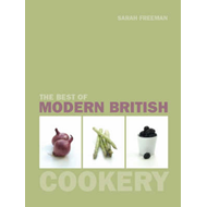 The Best of Modern British Cookery (BOK)