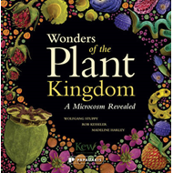 Wonders of the Plant Kingdom (BOK)