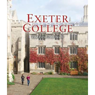 Exeter College: The First 700 Years (BOK)