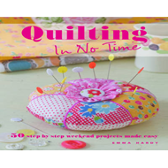 Quilting in No Time (BOK)