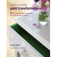 Quick and Easy Paint Transformations (BOK)