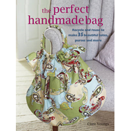 The Perfect Handmade Bag (BOK)
