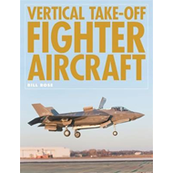 Vertical Take-off Fighter Aircraft (BOK)