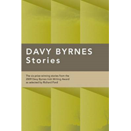 Davy Byrnes Stories (BOK)