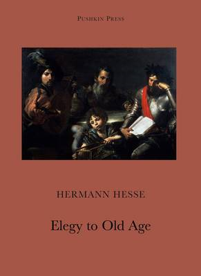 Hymn to Old Age (BOK)