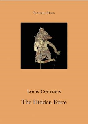 Hidden Force (BOK)