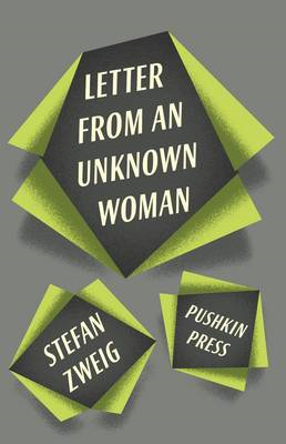 Letter from an Unknown Woman and Other Stories (BOK)
