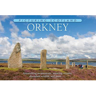 Picturing Scotland: Orkney (BOK)