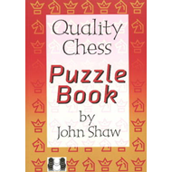 Quality Chess Puzzle Book (BOK)