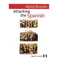Attacking the Spanish (BOK)