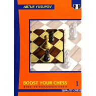 Boost Your Chess 1 (BOK)