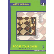 Boost Your Chess (BOK)