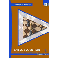 Chess Evolution 1 (BOK)
